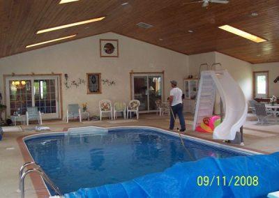 Kay Diemonds pool 003